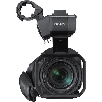 Sony PXW-Z90V 4K HDR XDCAM Camera with Fast Hybrid AF