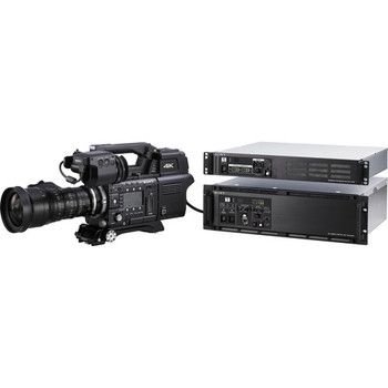 Sony PMW-F55 4K Live Package