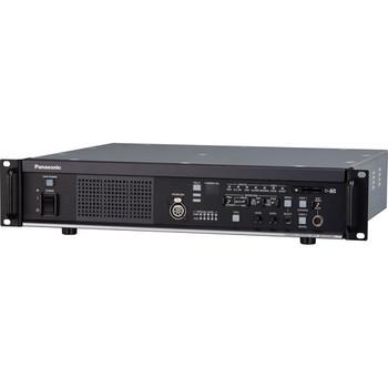 Panasonic AK-UCU500PSJ Camera Control Unit for AK-HC5000 / AK-UC3000 Studio Camera