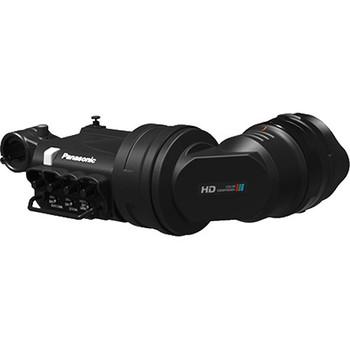 "Panasonic AJ-CVF50GJ 1.5"" RLCOS Display Color HD Viewfinder"