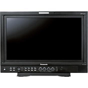 "Panasonic BT-LH1770P 16.5"" Full HD Rack-Mountable Production Monitor"