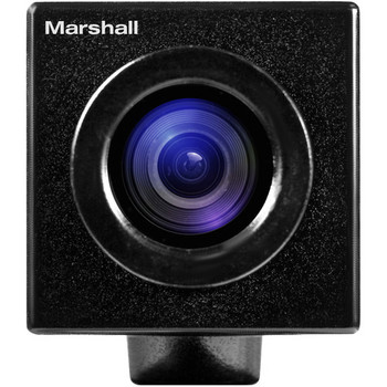 Marshall Electronics CV502-WPMB Full HD Weatherproof Mini Broadcast Camera