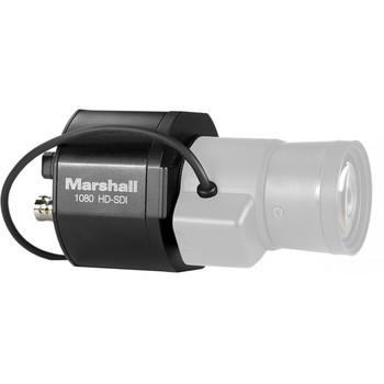 Marshall Electronics CV345-CSB 2.5MP 3G-SDI/HDMI Compact Broadcast Compatible Camera - DISCONTINUED