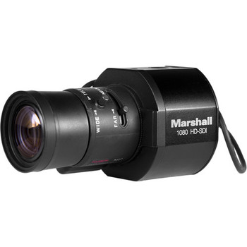 Marshall Electronics CV345-CSB 2.5MP 3G-SDI/HDMI Compact Broadcast Compatible Camera