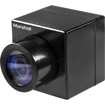 Marshall Electronics CV502-WPM Full HD Weatherproof Mini Broadcast Camera