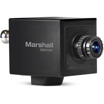 Marshall Electronics CV565-MGB 2.5MP 3G-SDI/HDMI Compact Broadcast Camera - DISCONTINUED