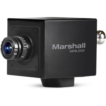 Marshall Electronics CV565-MGB 2.5MP 3G-SDI/HDMI Compact Broadcast Camera