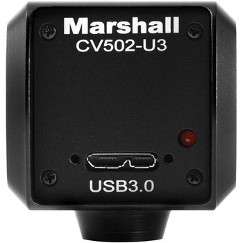 Marshall Electronics CV502-U3 USB 3.0 HD POV Camera