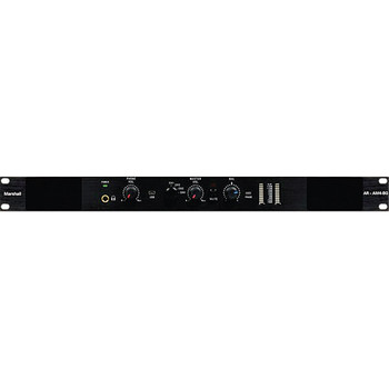 Marshall Electronics AR-AM4-BG 4-Channel Analog Audio Monitor - DISCONTINUED