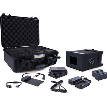 Atomos ATOMACCKT1 Accessory Kit for Shogun/Ninja Inferno & Flame