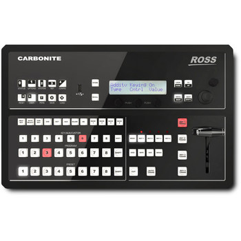 Ross Video CB9 Carbonite Control Panel