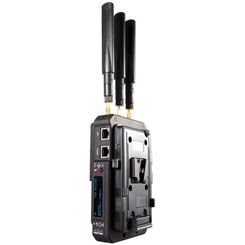 Teradek 10-0574 Beam Transmitter with V-Lock Mount - DISCONTINUED