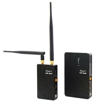 Dynacore DW-500 3G-SDI/HDMI 500ft (150m) Wireless Video System