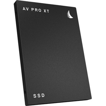 "Angelbird AVpro XT SATA III 2.5"" Internal SSD (500GB)"