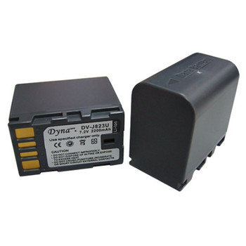 Dynacore DV-J823U DV Li-Ion Battery for JVC BN-VF-823U