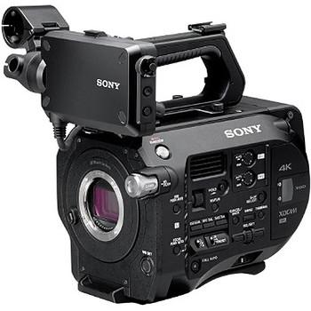 BSTOCK Sony PXW-FS7 Super 35 XDCAM CMOS E-Mount 4K Camera System