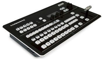 Ross Carbonite Black Solo13 / 13-Input / 6 Output, 1 M/E Video Production Switcher