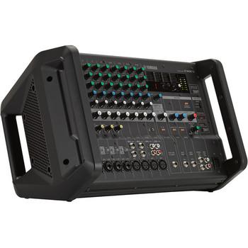 Yamaha EMX5 12-Input Powered Mixer