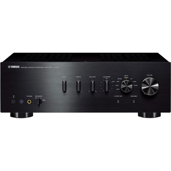 Yamaha A-S701 Integrated Amplifier (Black)