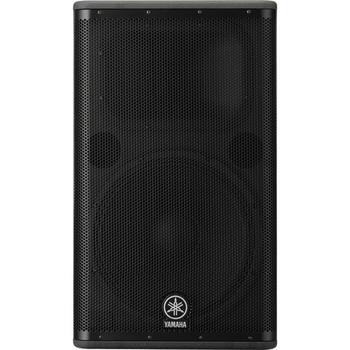 "Yamaha DSR115 15"" 1300W Active 2-Way Loudspeaker"