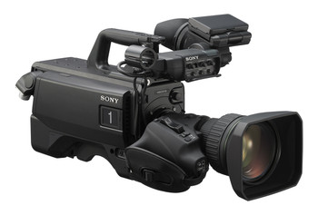Sony HDC-3170 HD Digital Triax Portable System Camera Head Only