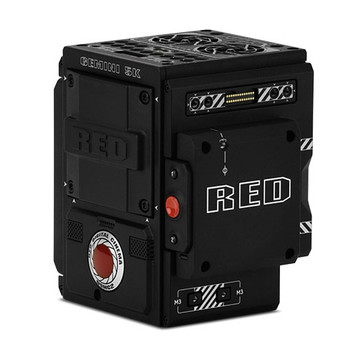 DEMO RED 710-0305 DSMC2 BRAIN with Gemini 5K S35 Sensor (Standard OLPF)