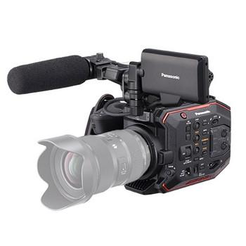 BSTOCK Panasonic AU-EVA1 Compact 5.7K Super 35mm EF-Mount Cinema Camera