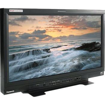 "BSTOCK Panasonic BT4LH310P 31"" 4K DCI 10-Bit Production Monitor"