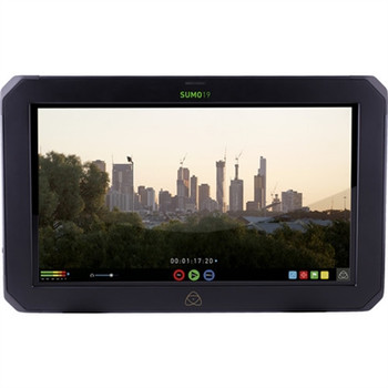 "OPEN BOX ATOMOS SUMO 19"" HDR/High Brightness Monitor Recorder"