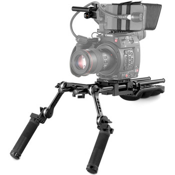 SmallRig 2126 Professional Accessory Kit for Canon C200 and C200B - DISCONTINUED
