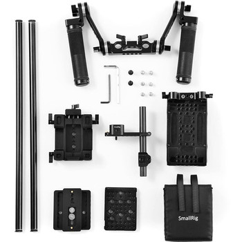 SmallRig Professional Accessory Kit for Canon C200 and C200B
