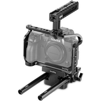 SmallRig 2195 Cage Kit for Fujifilm X-H1