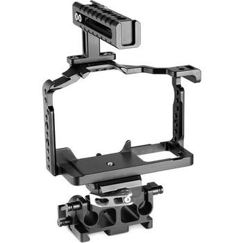 SmallRig 2051 Cage Kit For Panasonic Lumix GH5