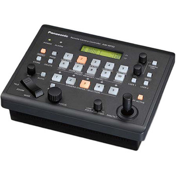 BSTOCK Panasonic AW-RP50N Remote Camera Controller