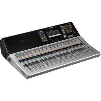 OPEN BOX Yamaha TF5 Digital Mixing Console