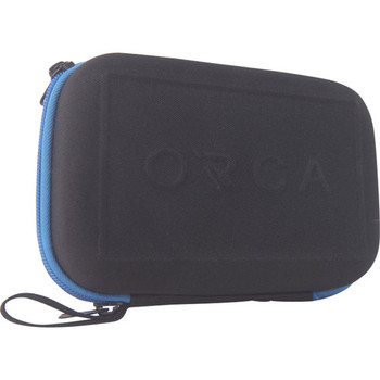Orca OR-65 XX-Small Hard-Shell Case (Black)