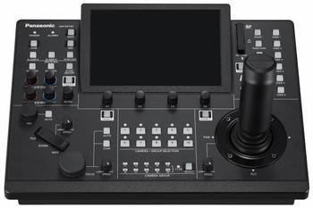 Panasonic AW-RP150 Touchscreen Remote Camera Controller