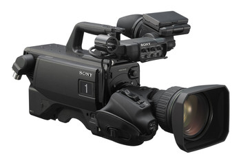 "Sony HDC-3100L: 1080p 2/3"" CMOS SMPTE Fiber Portable Camera Head Only"