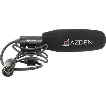 Azden SGM-250CX Compact Shotgun Microphone
