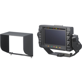 BSTOCK Sony HDVF-L750 Full HD 7-inch Color LCD Studio Viewfinder
