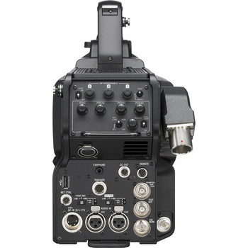 "BSTOCK Sony HDC-3100L: 1080p 2/3"" CMOS SMPTE Fiber Portable Camera Head Only"