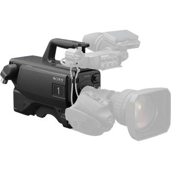 BSTOCK Sony HDC-3100L 1080p 2/3‰Û CMOS SMPTE Fiber Portable Camera Head Only