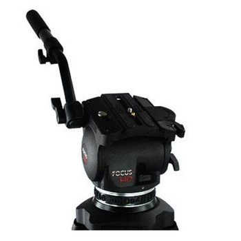 Cartoni F125 Focus HD Video Tripod Head
