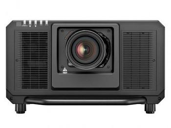 Panasonic PT-RZ31KU 31,000 Lumen WUXGA+ (1920 x 1200) 3-DLP Laser Projector (No Lens)