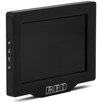 "RED 730-0026 Touch 7.0"" Ultra-Brite LCD for Select DSMC2 RED Cameras"