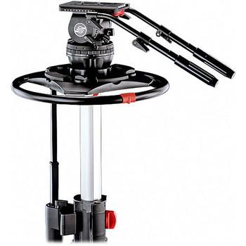 Sachtler 2580 SYSTEM 25 PLUS Combi Pedestal System
