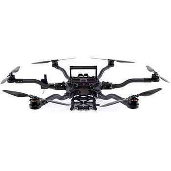 Freefly ALTA 6 PRO Next generation six-rotor drone with Freefly waypoint technology, 15lb capacity - DISCONTINUED