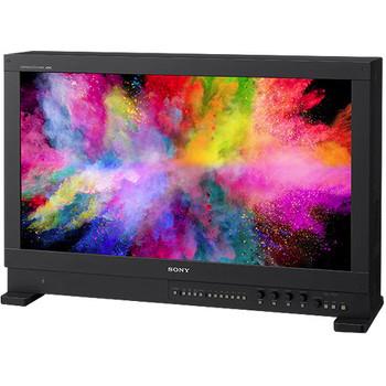 "BSTOCK Sony BVM-HX310 31"" 4K HDR Master Monitor"