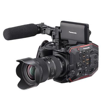 Bstock Panasonic AU-EVA1 5.7K Cinema Camera