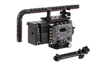 Wooden Camera 261300 Sony Venice Pro Accessory Kit (Gold Mount)